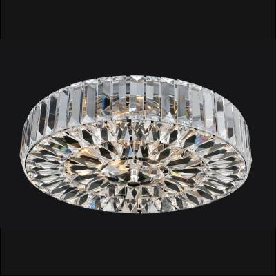 Allegri Crystal Flush Mount Lighting