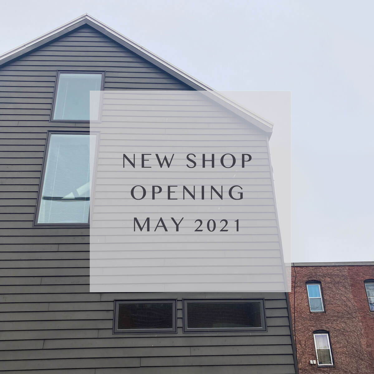 MULXIPLY is based in Portland, Maine. New shop opening May 2021.