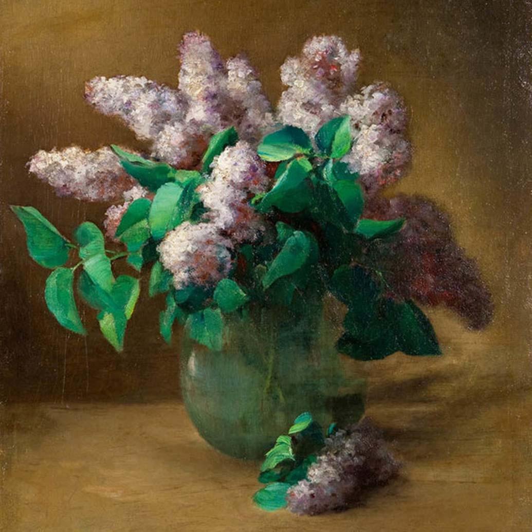 Charles Ethan Porter Art