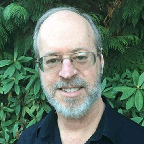 Woodwind player Bruce Carpenter
