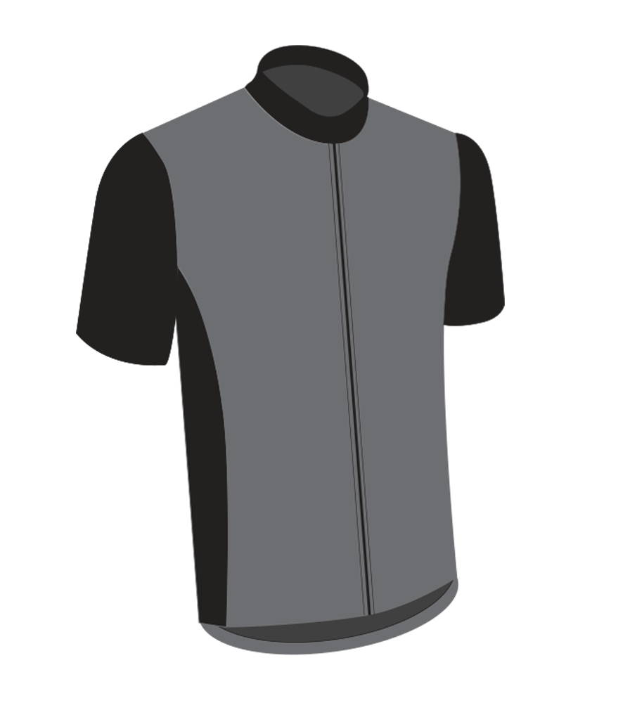 Series Cycling Jersey