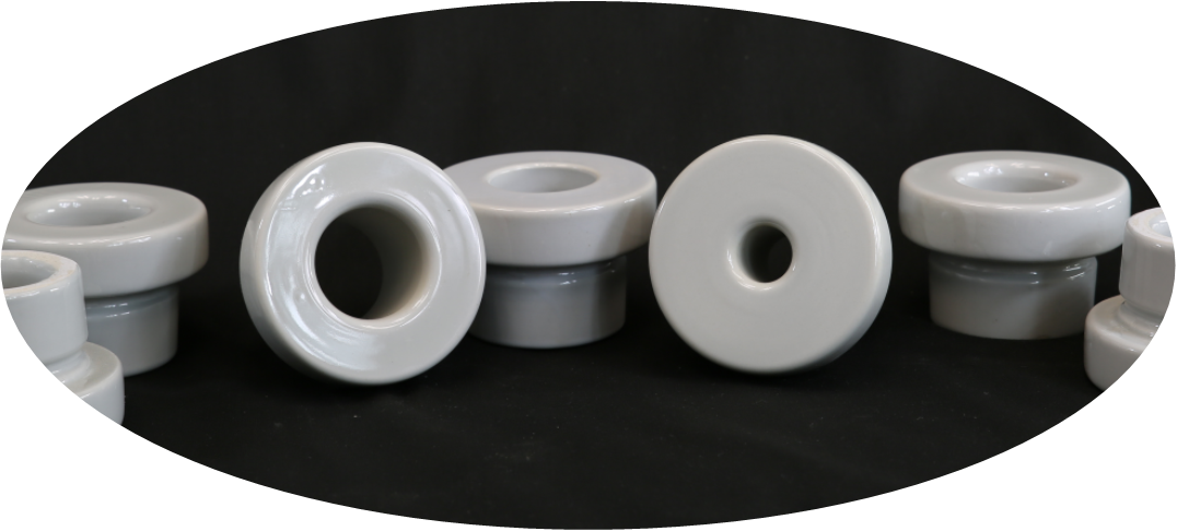 Porcelain Cable Bushings Meister International