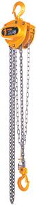 kito hand chain hoist series cb