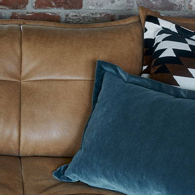 Ronnie Sofa Collection