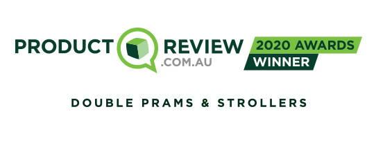babybee luna 2020 product review best double pram