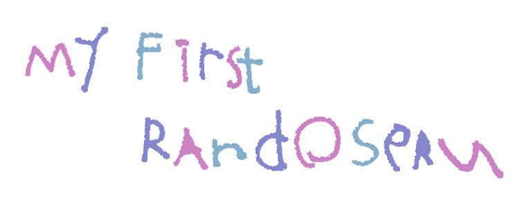 My First Randoseru