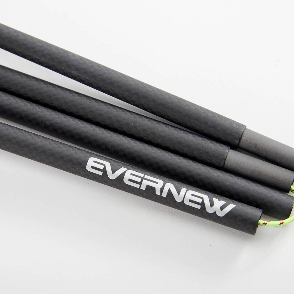 EVERNEW(エバニュー)/フェザーウェイトFLDカーボン 110cm/UNISEX