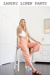 Landry Linen Pants