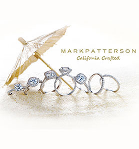 Mark Patterson Wedding Bands
