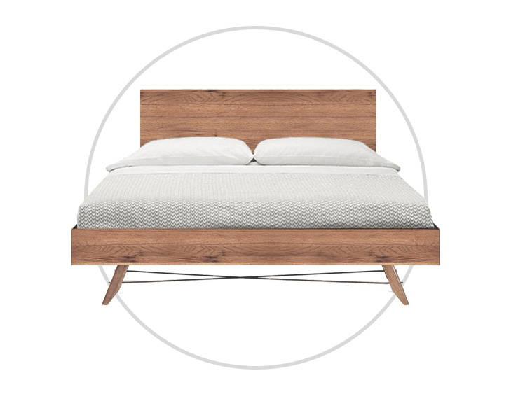 Shop Our Beds & Bedframes