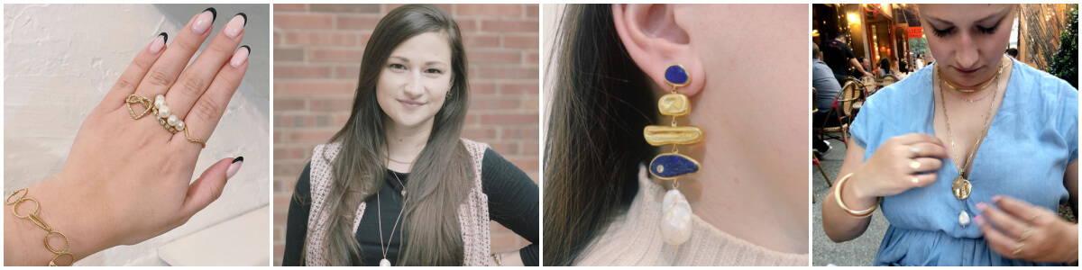 Jessica Kiraly Jewelry Box
