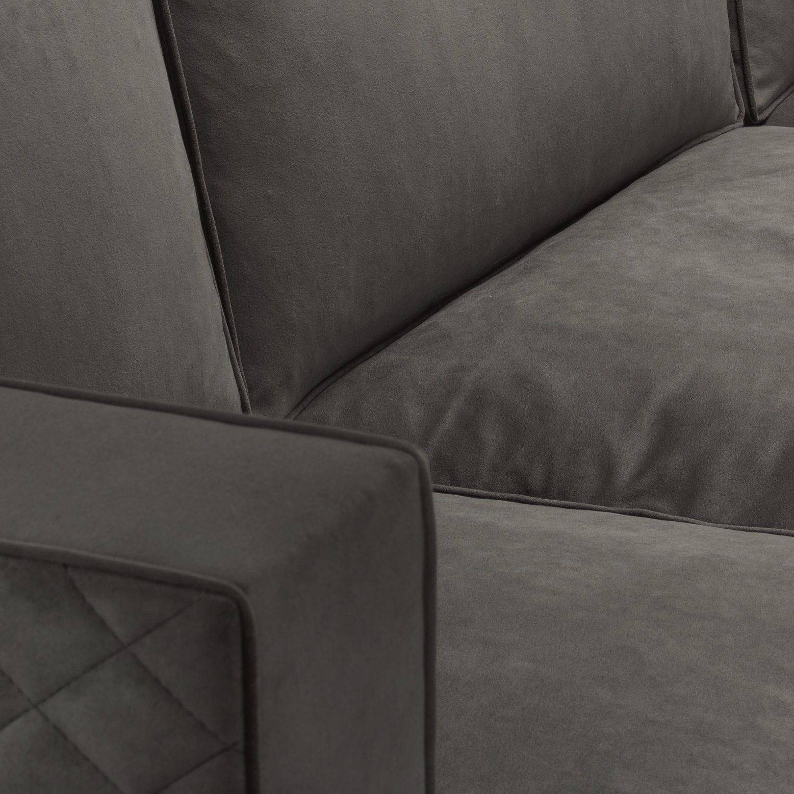 Types of Sofa Cushions - The Sofa Guide - LuxDeco.com
