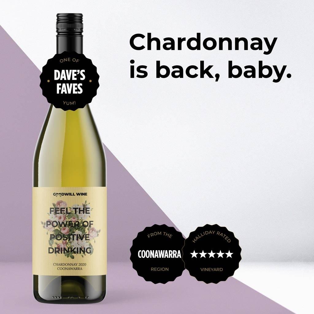 Chardonnay 2020 Coonawarra SA