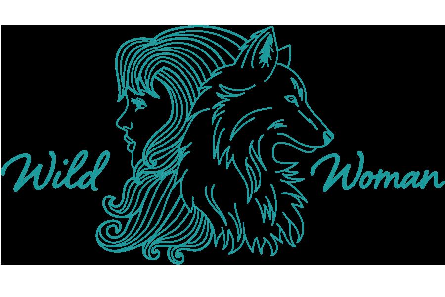 Wild Woman logo