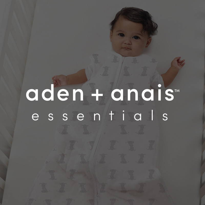 aden + anais Essentials