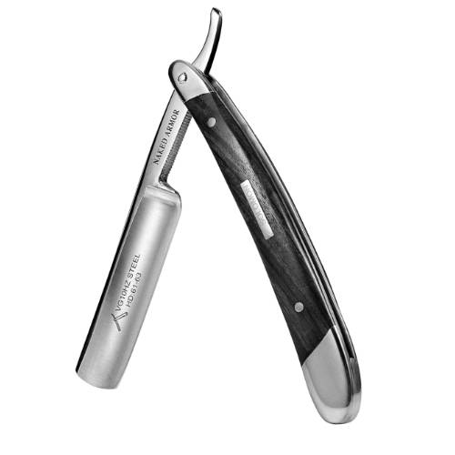 Does Picking The Right Handle For A Straight Razor Matter?
