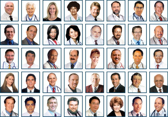 Advisory Board of Doctor