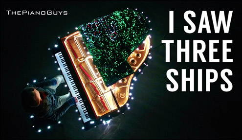 Thepianoguys tickets.