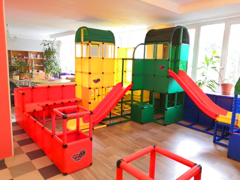 QUADRO Playcenter