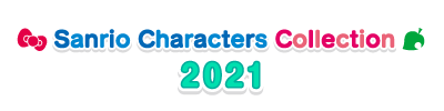 Sanrio Characters Collection 2021