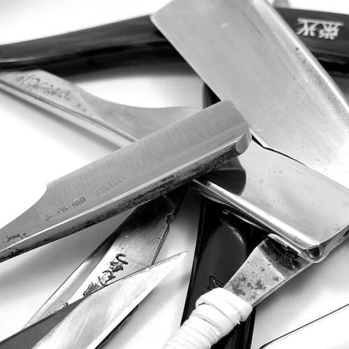 Why Straight Razor Shave Is Better