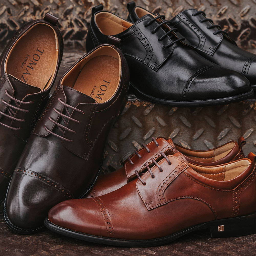 Engineered for Excellence. Making great shoes ...