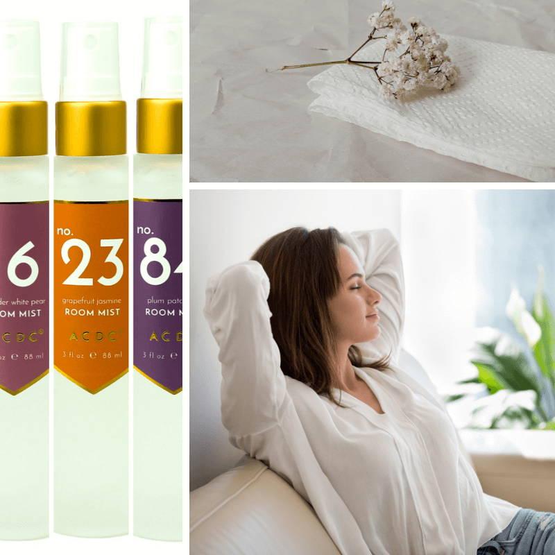 ACDC Co Home Fragrance Room Sprays