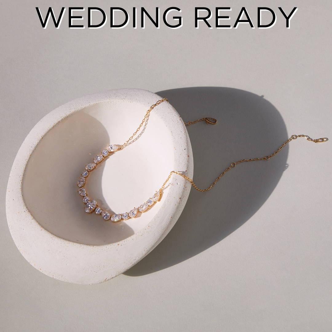 Shop Wedding Ready Styles