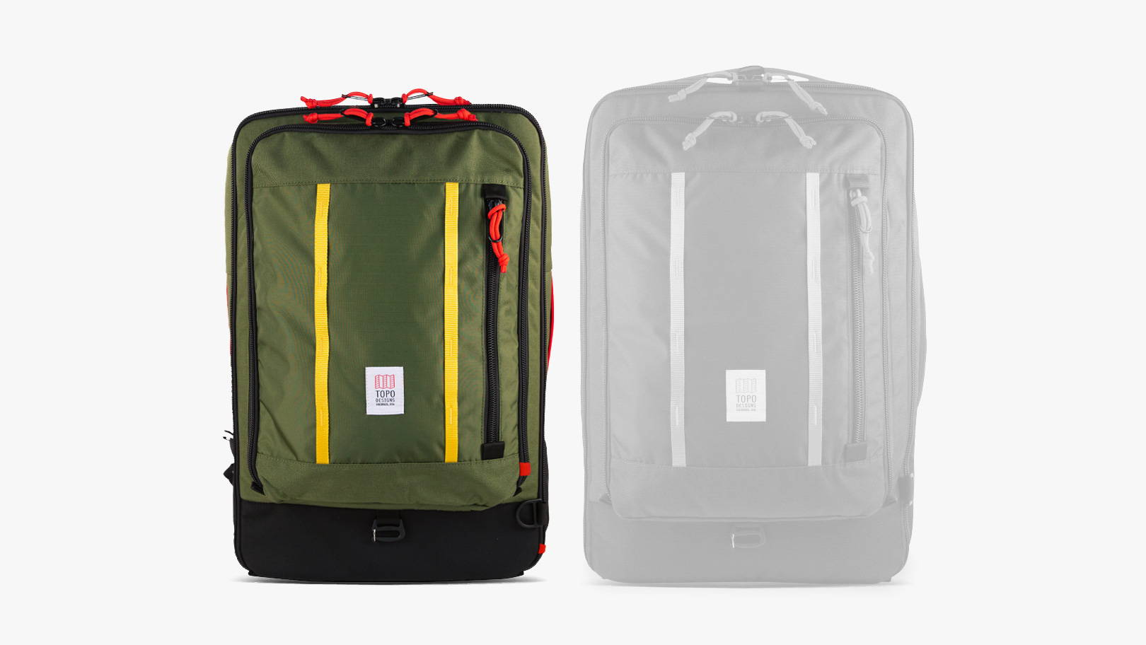 44e333782 30L Durable Carry On Convertible Laptop Travel Backpack – Topo Designs