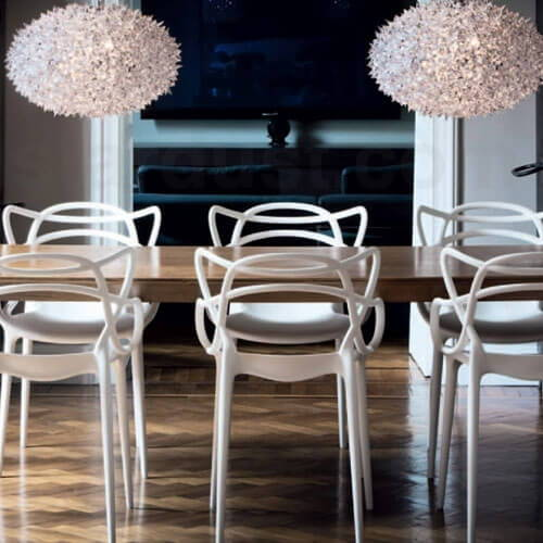 Modern Seating -Dining & Accent Chairs
