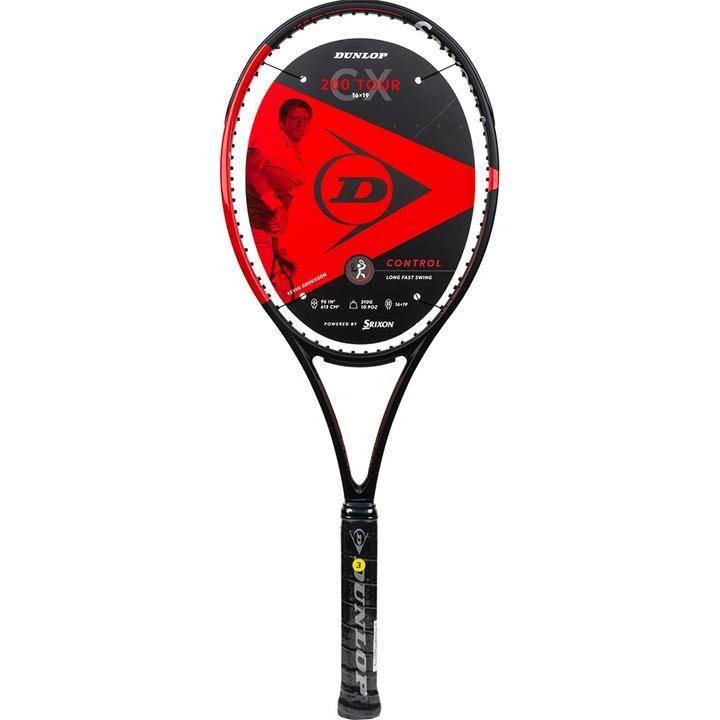 Dunlop CX 200 Tour 16x9