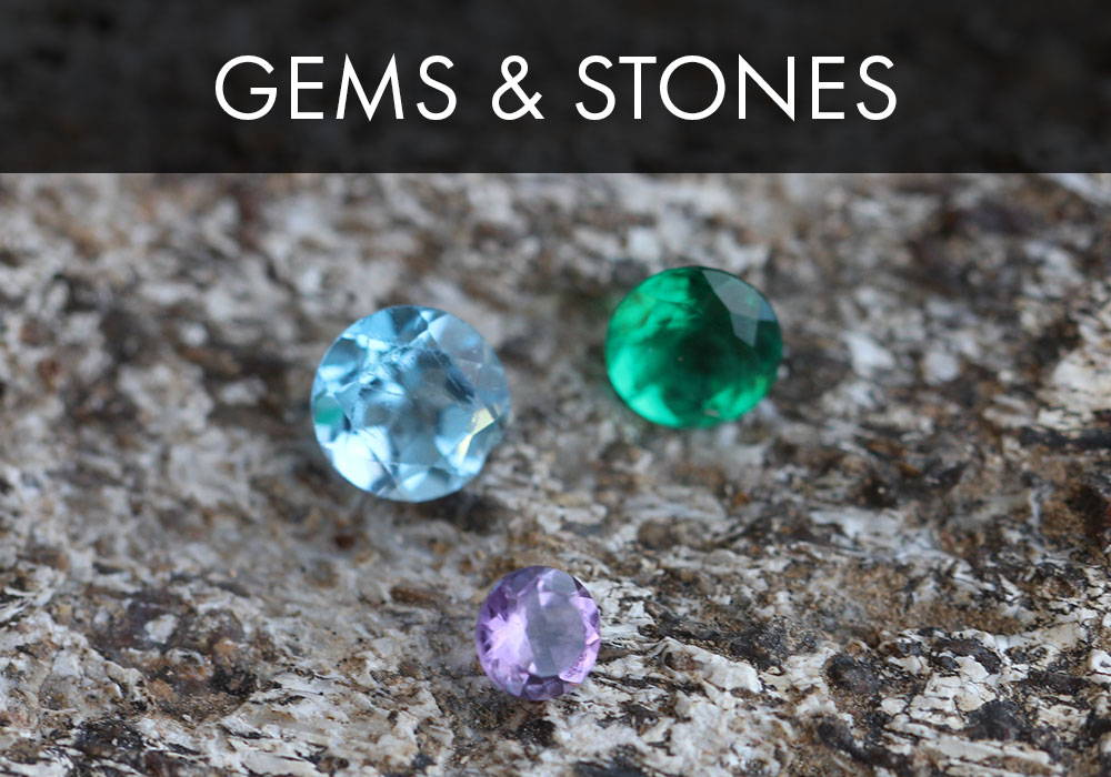 Gems and Stones Education
