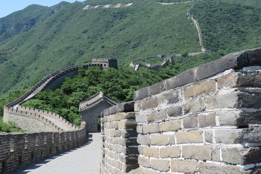 Travelbay China Tours - Customer Reviews - Great Wall of China