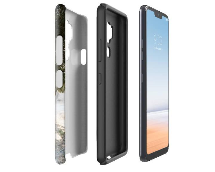 Custom LG G7 Case 2