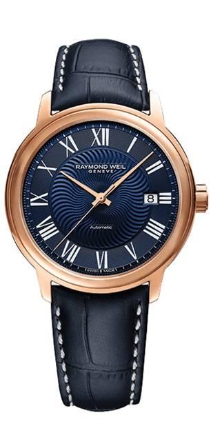 Raymond Weil Maestro Timepiece