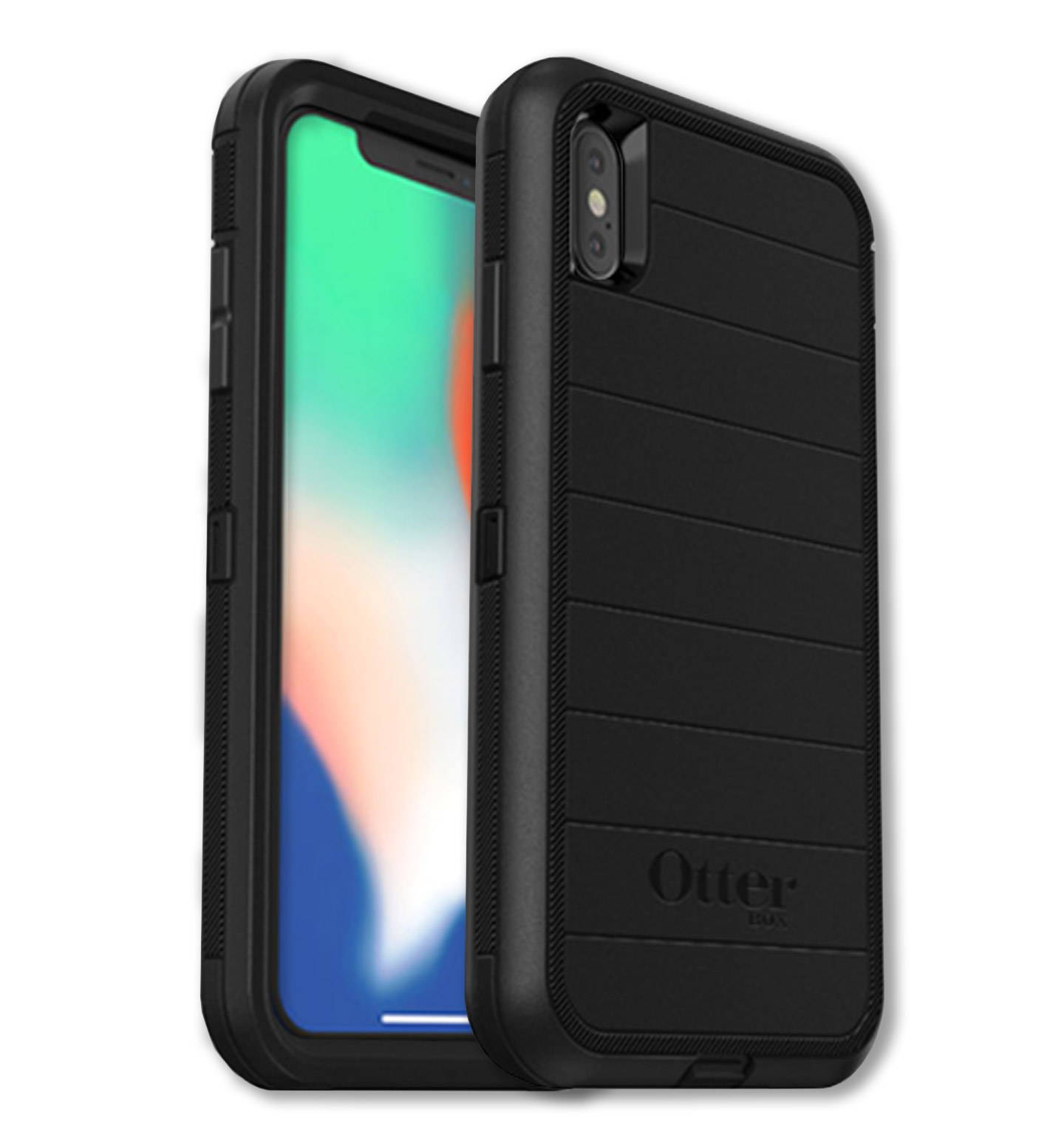 iPhone Xs Max OtterBox Defender decorative skins.  Customize your Defender phone case with a skin online at jwskinz.com.  iPhone x s max phone case skins.