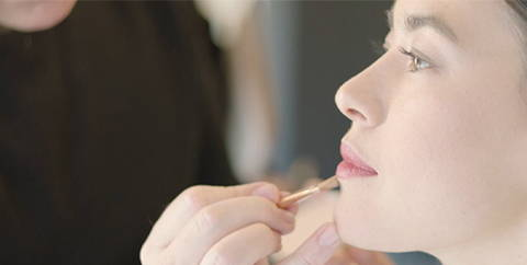 Clean Beauty Makeup Artist Program
