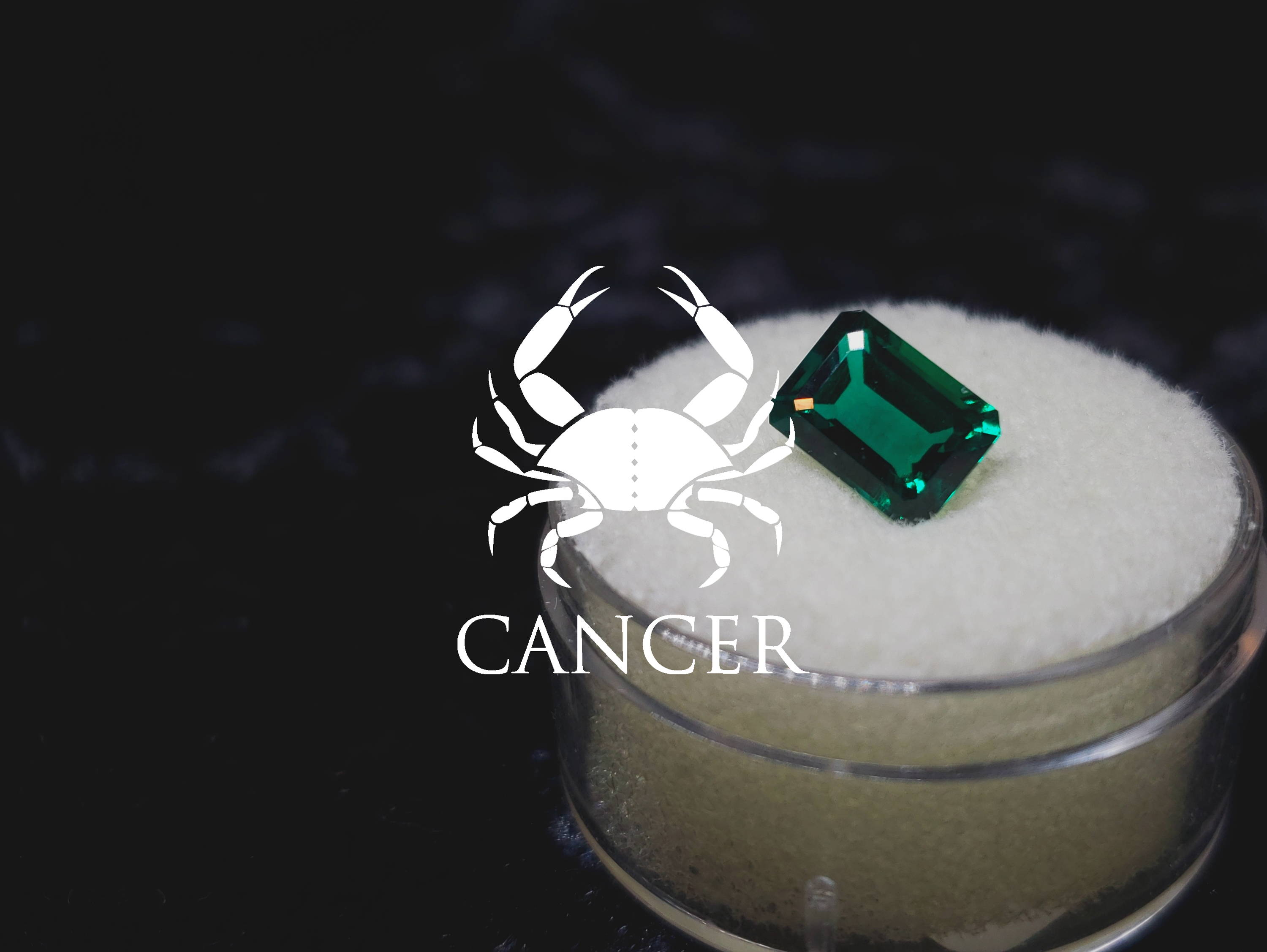Cancer Emerald
