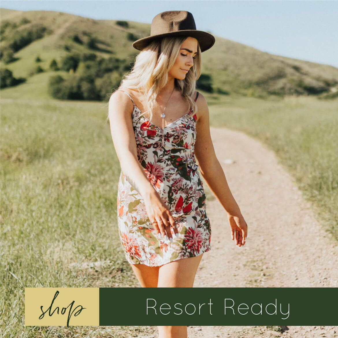 resort wear, vacation fashion, womens floral dresses, boutique clothing