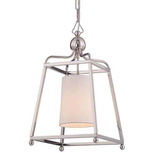 Crystorama - Pendant - Indoor Lighting