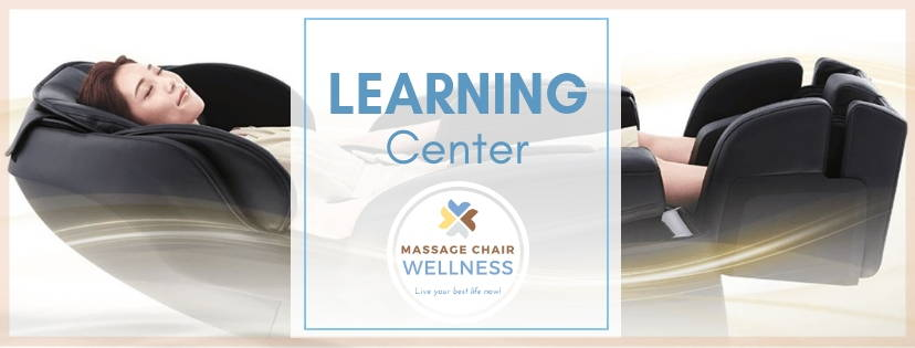 Massage Chair Wellness Learning Center