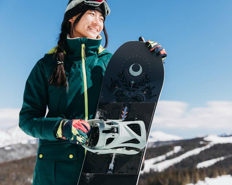 Best Snowboard Jacket 2021/2022