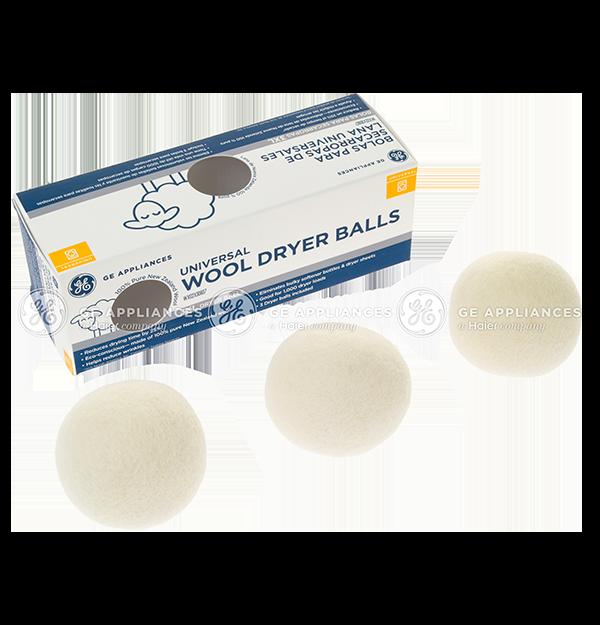 GE Wool Dryer Balls