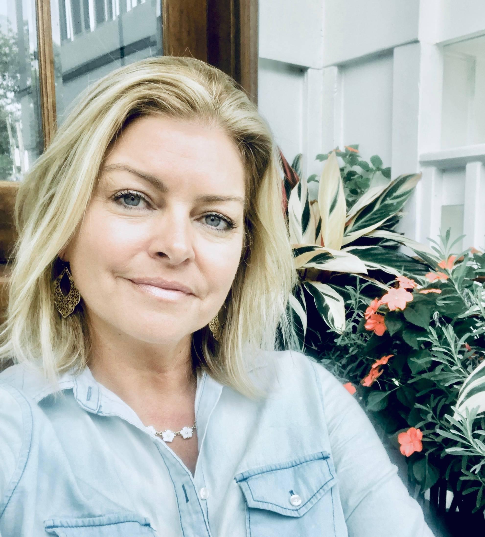 Karen Troutt Gaia Natural Home Founder + Co-Owner