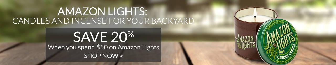 shop amazon lights
