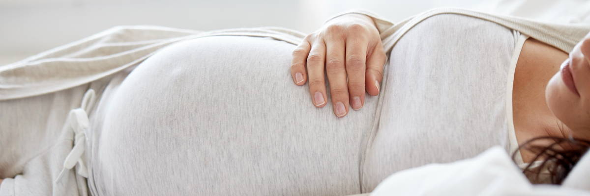 Le magnésium chez les femmes enceintes