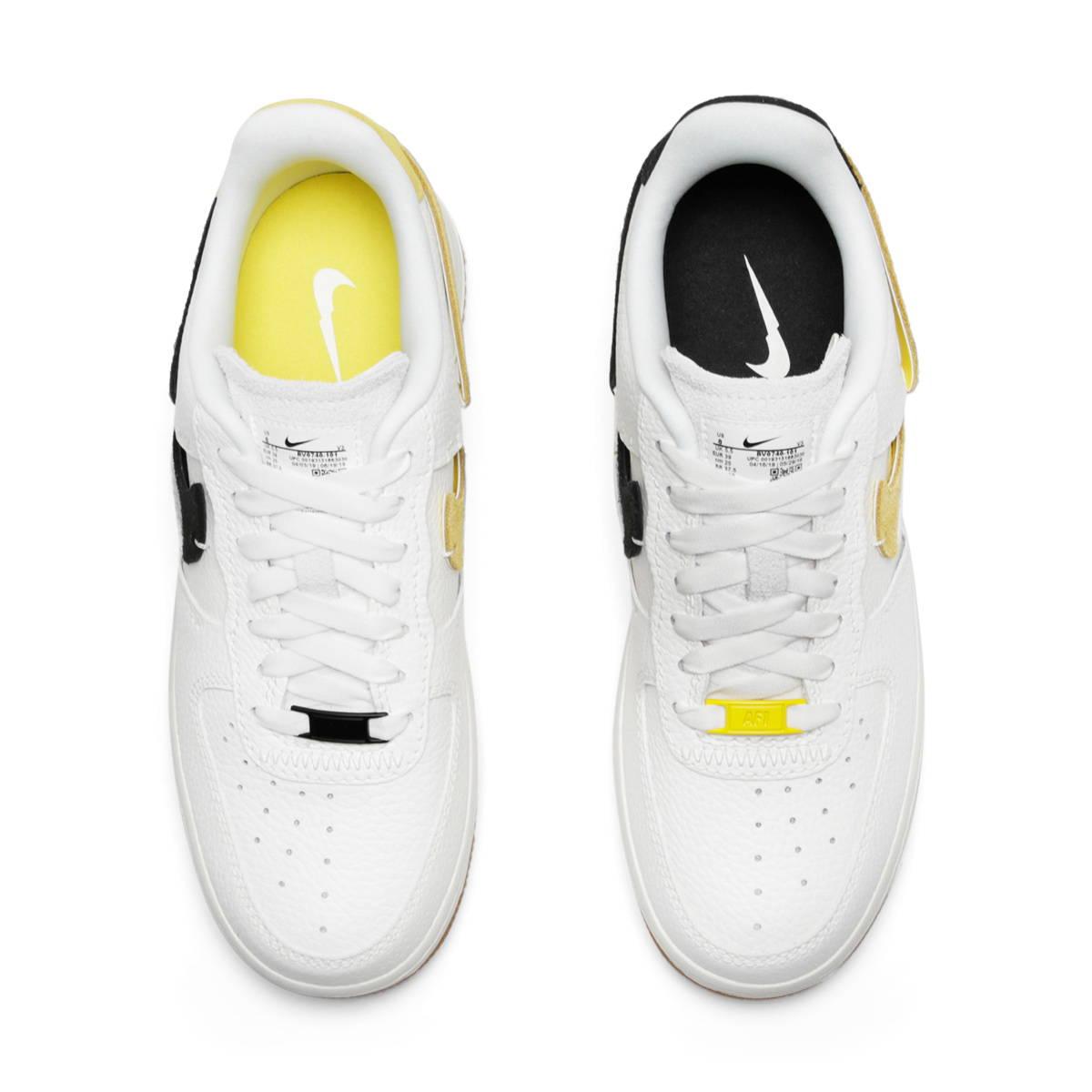 10119: Nike Women's Air Force 1 '07 LXX (QS) - Bodega