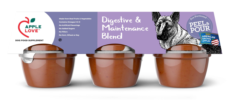 AppleLove Digestive & Maintenance Blend