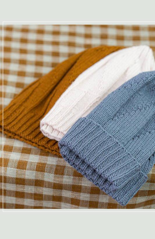 Ever Greene | Woodblock Hat
