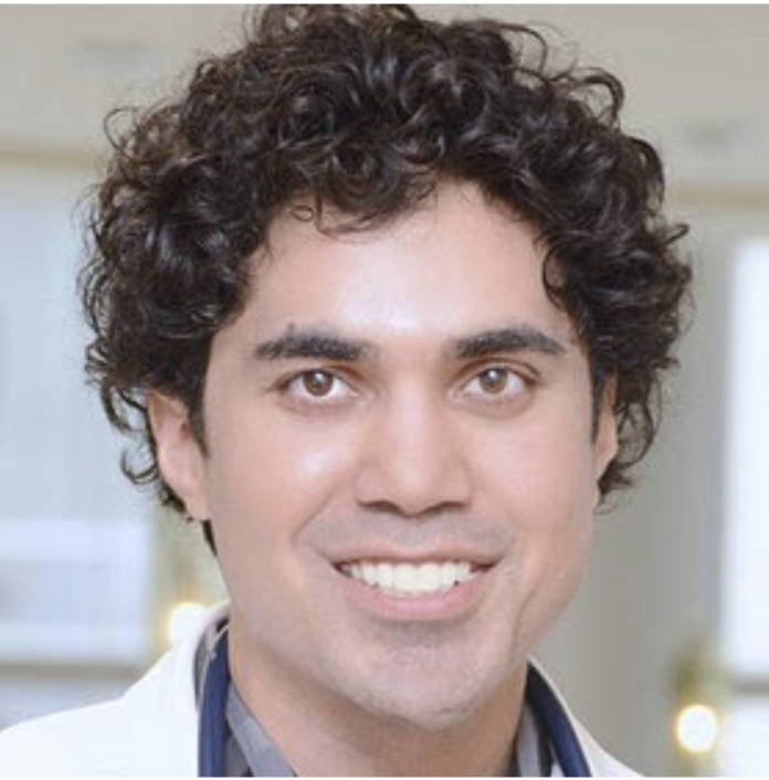 Dr. Nadir Qazi - Qazi Cosmetic Clinic